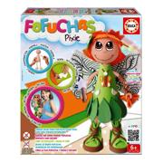 Набор для творчества Educa  Кукла Фофуча Пикси EDU-16364