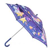 Детский зонтик-трость Девочка из космоса Airton 1651-7037
