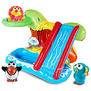 Игрушка для ванной Play WOW Аттракцион 3077PW