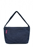 Коттоновая сумка Poolparty Pool8 jeans