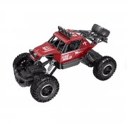 Автомобіль Off-road Crawler на р / у Sulong Toys Car VS Wild червоний SL-109AR