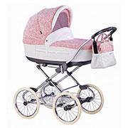 Универсальная коляска Roan Marita Prestige Chrome