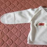 Распашонка Baby Life А-9.-012