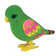 Интерактивная птичка Билли Moose 28020
