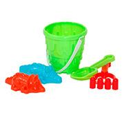 Набор для песочницы 5 елементов Baby Team AKT-9502