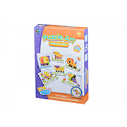 Пазл Same Toy Puzzle Art Animal serias 319 эл 5992-2Ut
