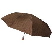 Зонт мужской автомат Zest 43932 коричневый
