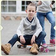 Кофта с длинными рукавами для мальчика Bembi