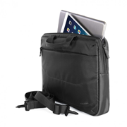 Сумка для ноутбука Tucano Idea Computer Bag 15.6 Black B-IDEA