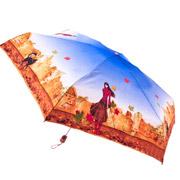 Зонт женский  Zest  механика-5 сложений