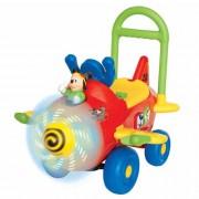 Чудомобиль - Самолет Мишки