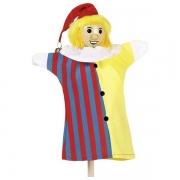 кукла рукавичка