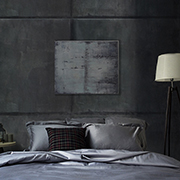 Постельное белье Sleeper Set Comfort Grey сатин