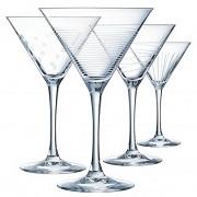 Набор бокалов для коктейля