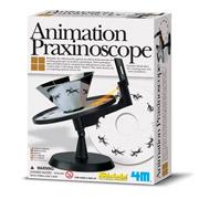 Набор 4M Мультипликационный проектор из серии Детская лаборатория