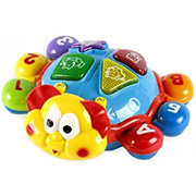 Развивающая игрушка Joy Toy Танцующий жук