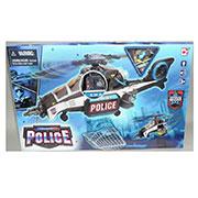 Набор Полиция 2 372526 CHAP MEI