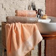 Махровое полотенце Arya Lale