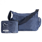 Сумка раскладная Tucano Compatto XL Sling Bag Packable Blue BPCOSL-B