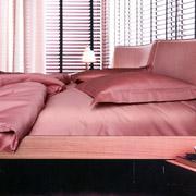 Постельное белье Sleeper Set сатин Pink Coral