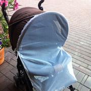 Антимоскитная сетка в коляску Руно