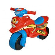 Мотоцикл-каталка Байк Спорт Flamingo-toys 0139/2