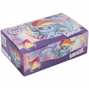 Гуашь 6 цветов 20 мл Kite My Little Pony LP21-062