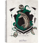 Колледж-блок Kite Harry Potter HP20-247-4, А4, 80 листов, клетка