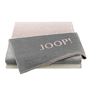 Плед Joop! Ombre Rose-natur
