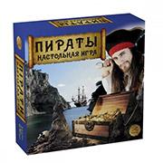 Игра настольная Пираты Arial 06911234