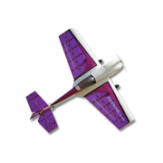 Самолёт на р/у Katana Mini 1020мм KIT фиолетовый Precision Aerobatics PA-KM-PURPLE