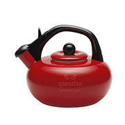 Чайник эмалированный Sfera Granchio 88611 Rosso