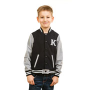 Кофта K Kids Couture синяя