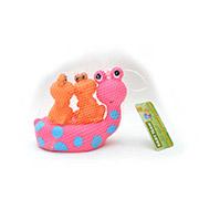 Набор игрушек для ванны Веселые друзья Baby Team AKT-9001