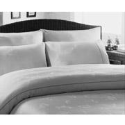 Постельное белье Mariposa White жаккард
