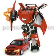 Робот-трансформер REDBOT - MITSUBISHI EVOLUTION VIII (1:18)