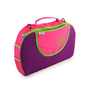 Сумка Tote Bag Pink Trunki TRUA-0191