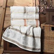 Махровое полотенце Arya Dal