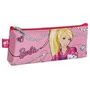 Пенал мягкий Kite Barbie B13-641-1K для девочек