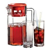 Набор для напитков Pasabahce Kosem 97415 7 приборов 1235+265мл