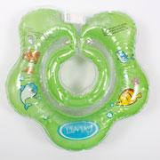 Круг для купания Lindo зеленый LN-1561