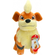 Мягкая игрушка Pokemon 95236 Гроулит (20 cm)