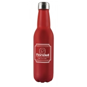 Термос Rondell Bottle Red 0,75 л RDS-914