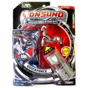 Стартовый набор Monsuno Core-Tech Quickforce W5 34438-42918-MO