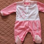 Комбинезон детский Baby life К1.-13