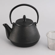 Заварочный чайник-тэцубин VULCAN