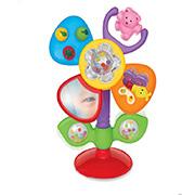 Игрушка на присоске - Цветик 051185 Kiddieland - preschool