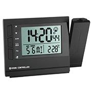 Радиоконтролируемые проекционные часы TFA 605008