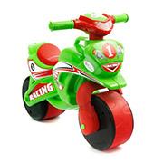 Мотоцикл-каталка Байк Спорт Flamingo-toys 0139/50