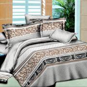 Комплект постельного белья Amore Bruno ранфорс